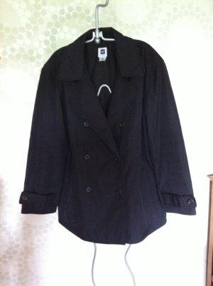 GAP - schicke schwarze Jacke, Gr. M / L