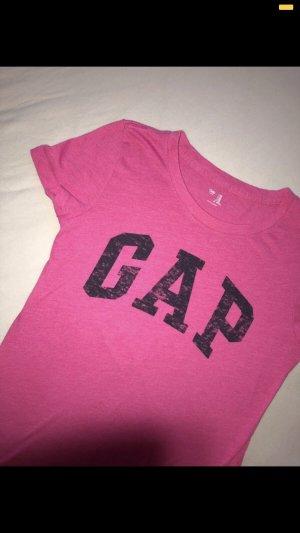 Gap Print Shirt pink