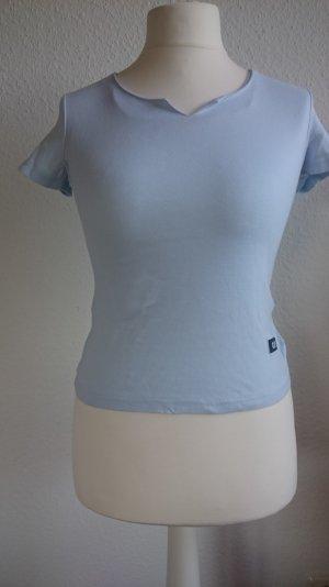 GAP Shirt Hellblau/Größe L