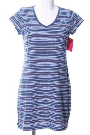 Gap Vestido estilo camisa estampado repetido sobre toda la superficie