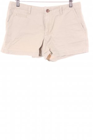 Gap Shorts creme Casual-Look
