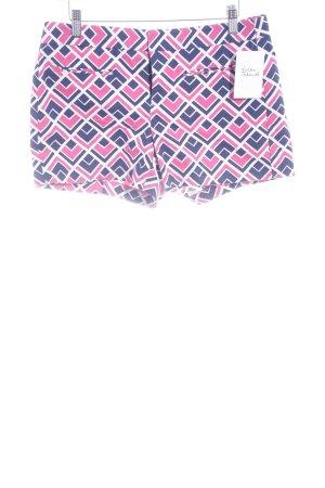 Gap Shorts grafisches Muster sportlicher Stil