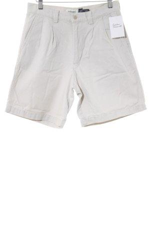 Gap Shorts hellbeige Casual-Look