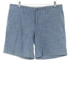 Gap Shorts blu fiordaliso stile casual