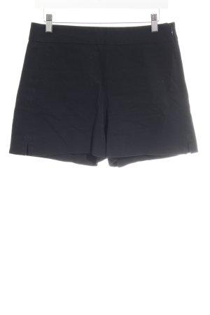 Gap Shorts schwarz klassischer Stil