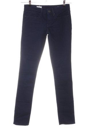 Gap Skinny Jeans blau Casual-Look