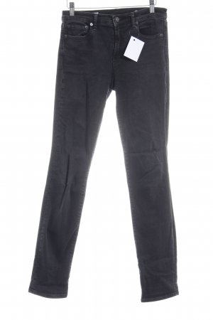 Gap Skinny Jeans anthrazit Casual-Look