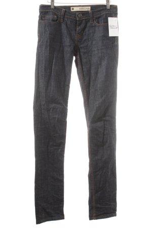 Gap Skinny Jeans dunkelblau Casual-Look