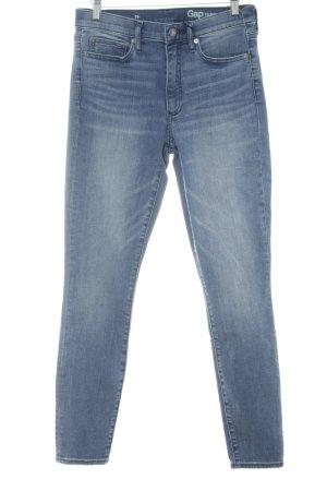 Gap Skinny Jeans himmelblau Casual-Look
