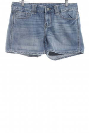 Gap Skorts stahlblau Casual-Look