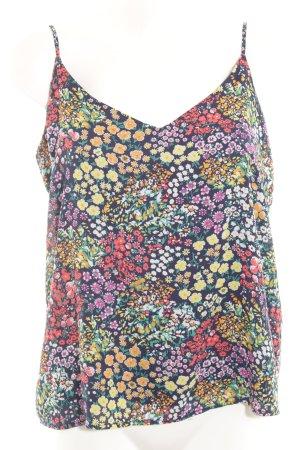 Gap Top de tirantes finos estampado floral look casual