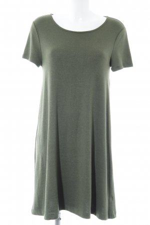 Gap Stretchkleid khaki Casual-Look