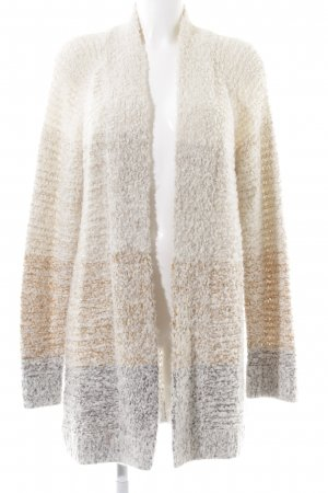 Gap Knitted Coat color gradient street-fashion look