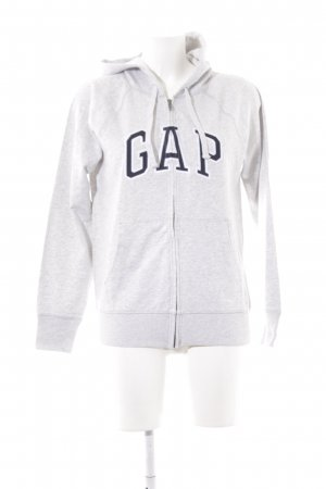 Gap Veste sweat multicolore style athlétique
