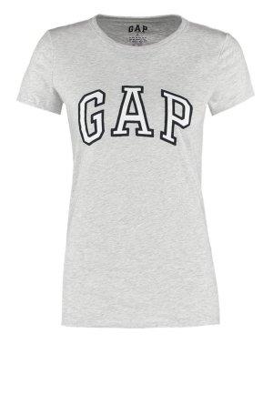 GAP T-Shirt Baumwolle grau Gr. M