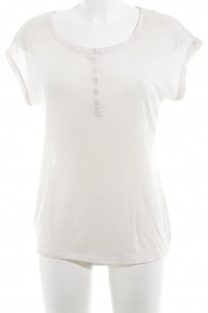Gap T-Shirt rosé Casual-Look