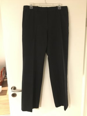 GAP Work Trousers Black