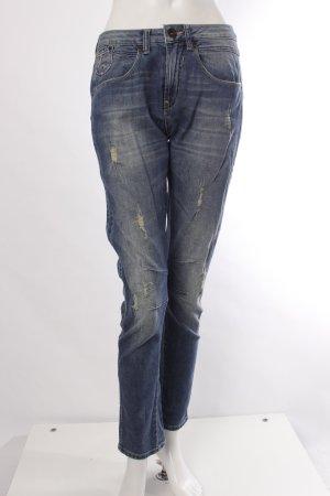 Garcia Jeans Boyfriend Jeans Used Look