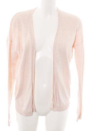 Garcia Jeans Cardigan pink meliert Elegant