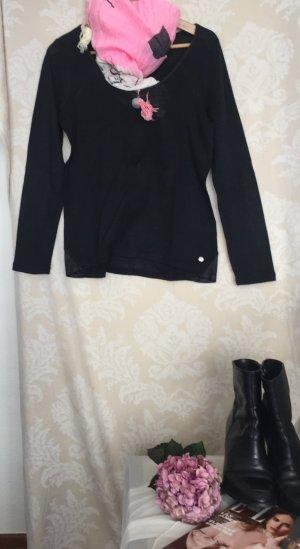 Garcia  Jeans geflammtes Langarmshirt Basic