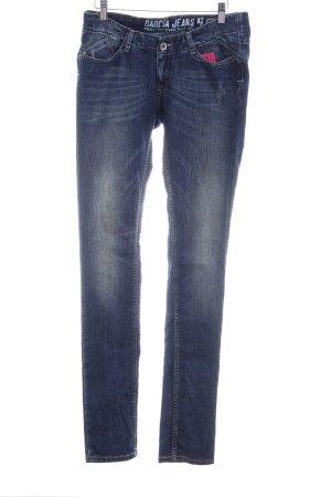 """Garcia Jeans Skinny Jeans """"Sofia"""" blau"""