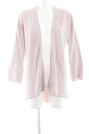 Garcia Jeans Strickjacke pink Casual-Look