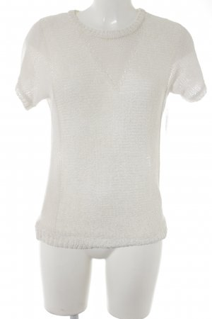 Garcia Jeans Knitted Jumper natural white casual look
