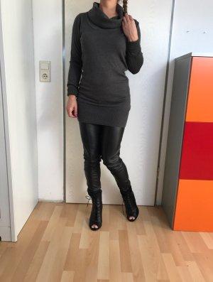 Garcia Jeans Camisa gris antracita