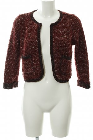 Garcia Tweedblazer meliert Brit-Look