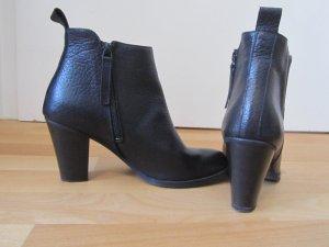 *Gardenia*Copenhagen*Ankle Boots*41*schwarz*Siefelette*Pistol Boots*