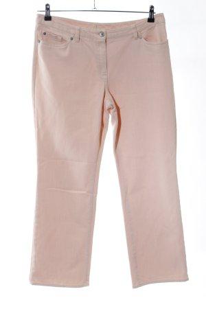 Gardeur 7/8 Length Jeans nude casual look