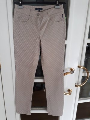 Atelier Gardeur Trousers cream