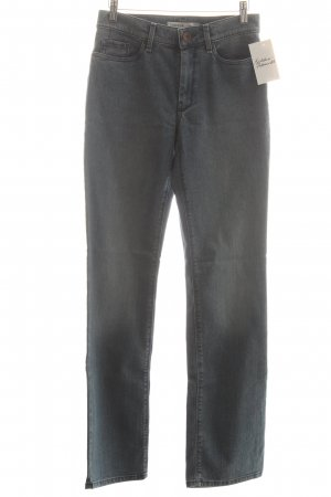 Gardeur Slim Jeans blau klassischer Stil