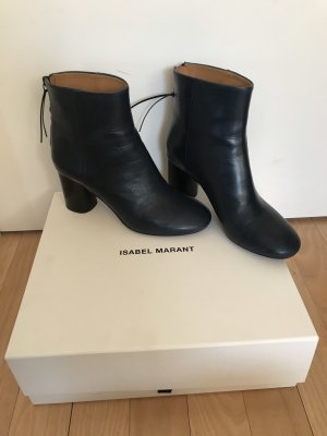Stiefellete Isabel Marant 37 Khaki Boots Lammfell Fixing Prices According To Quality Of Products Damenschuhe
