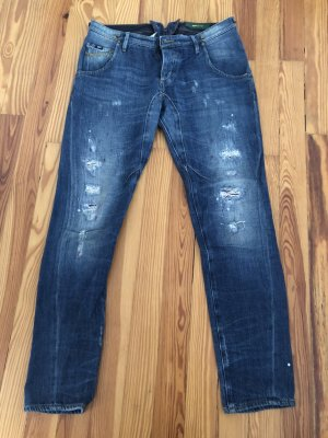 GAS Jeans Jacklyn New