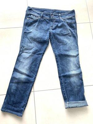 GAS Jeans Waist 33 Dandy XL /XXL