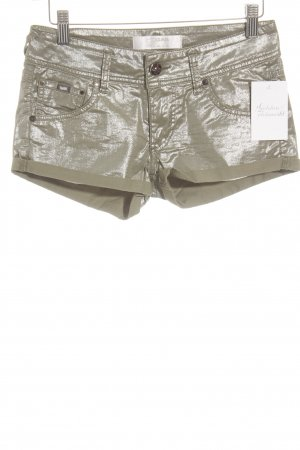 Gas Shorts khaki Beach-Look