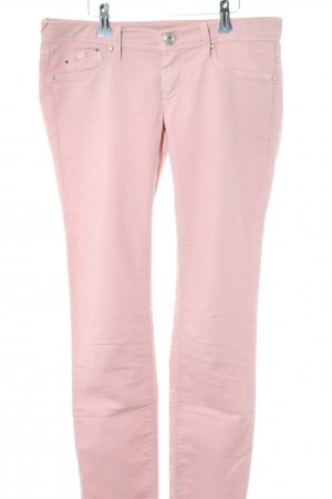 Gas Slim Jeans pink Casual-Look