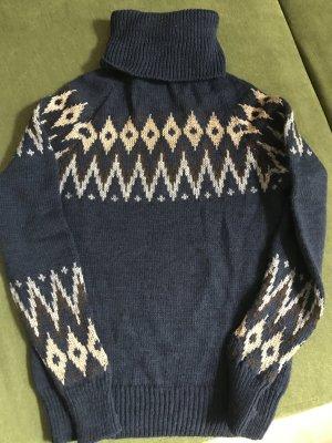 Gas Woll Pullover, XS, ungetragen