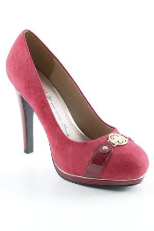 Gaudi High Heels mehrfarbig Elegant