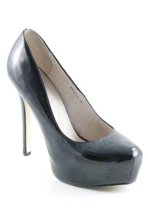 Gaudi High Heels schwarz Elegant