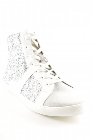 Gaudi High Top Sneaker mehrfarbig Casual-Look