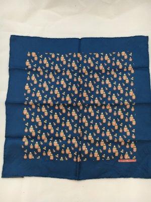 Hermès Zijden doek veelkleurig