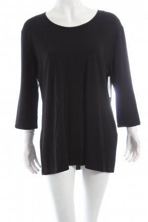 GCfontana Shirt schwarz