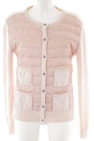 GCfontana Steppjacke pink Casual-Look