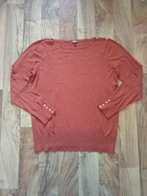 GDM Grain de Malice Orsay Basic Pullover Gr. L