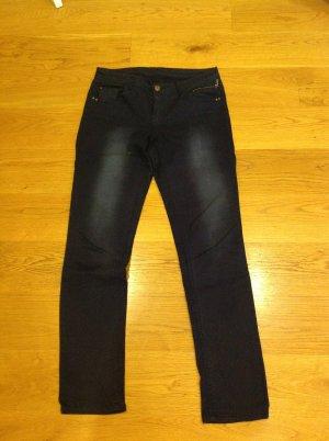 Gdm leichte Jeans Gr. 36, tolle Waschung