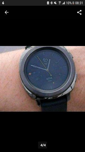 gear smart watch r600