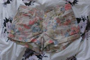 Vero Moda Shorts multicolor