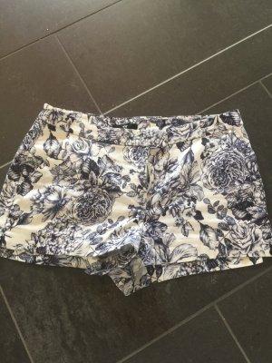 Geblümte Shorts von H&M